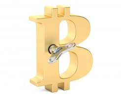 bitcoinのB